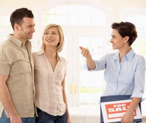 Sales of new homes in San Deigo