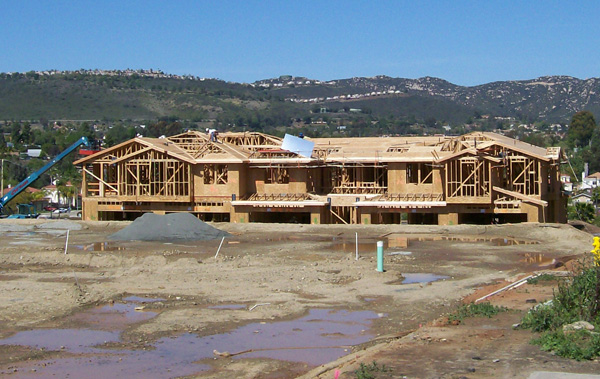 Search New Homes in San Marcos - Candera by Tri Point Homes