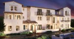 Picture of La costa collection exterior. New townhomes for sale in La Costa - Carlsbad. New construction homes for sale in Carlsbad