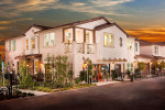 New townhomes and single family homes for sale in San Marcos, CA at Candera by Tripoint Homes