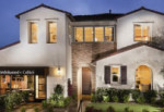 Picture of new homes for sale in Carlsbad and La Costa at Sandalwood at La Costa Oaks