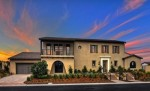 New Luxury Single Family Homes ESTRELLA