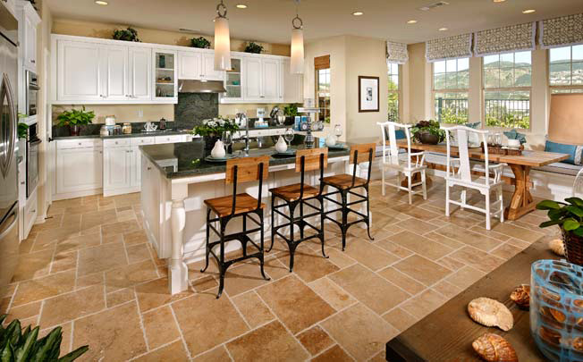 Westcott at La Costa Oaks New Homes in La Costa - Carlsbad 2