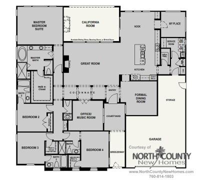 Van Daele Home Floor Plans Home Design And Style