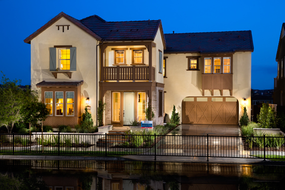 picture of Watermark - new homes for sale in Pacific Highlands Ranch