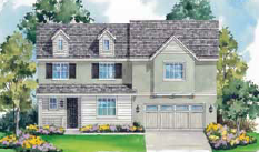 New homes for sale in Vista, CA New construction single family homes. Vitsa real estate and homes for sale.