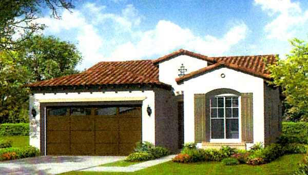 Carlsbad single story homes for sale for New single story homes