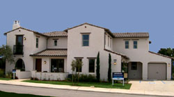 Fiore new homes in Encinitas