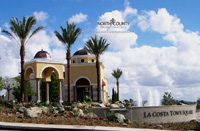 La Costa Town Square Retail Center