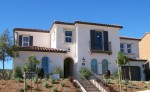 New Homes in Carlsbad and La Costa at Southern Preserve