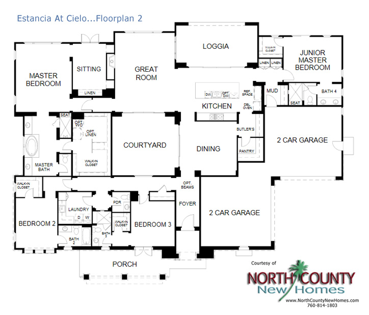 Santa Fe Home Floor Plans Fe Home Plans Ideas Picture