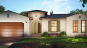 New homes for sale in Carlsbad. single and two story homes for sale