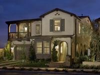 San diego county model homes