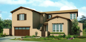 New Homes in Carlsbad The Enclave at Buena Vista