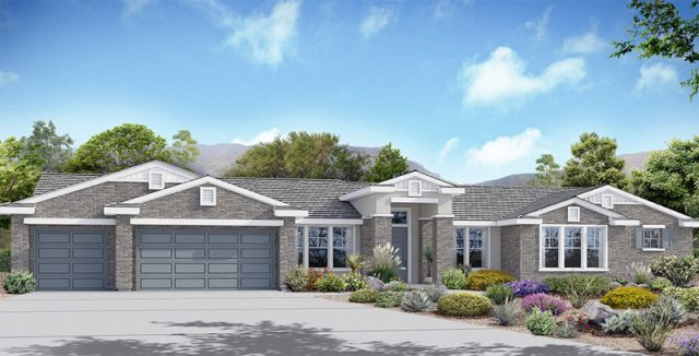 Vista New Homes for sale. Picture of new single family homes in Vista. New construction homes. Vista real estate