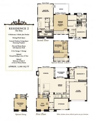 New Homes In Rancho Santa Fe Enclave Rancho Santa Fe