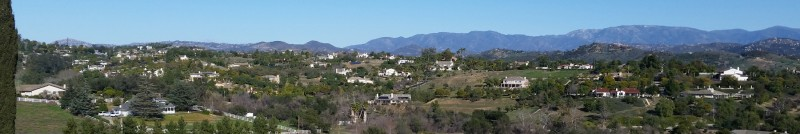 Hills of Fallbrook. New Homes in Fallbrook