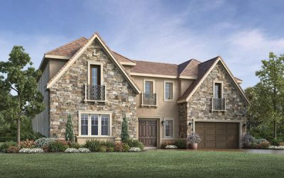 The bluffs at robertson ranch floor plans new homes in for New construction ranch homes