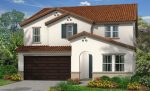 New homes in Escondido at Lexington by KB Home Plan 3