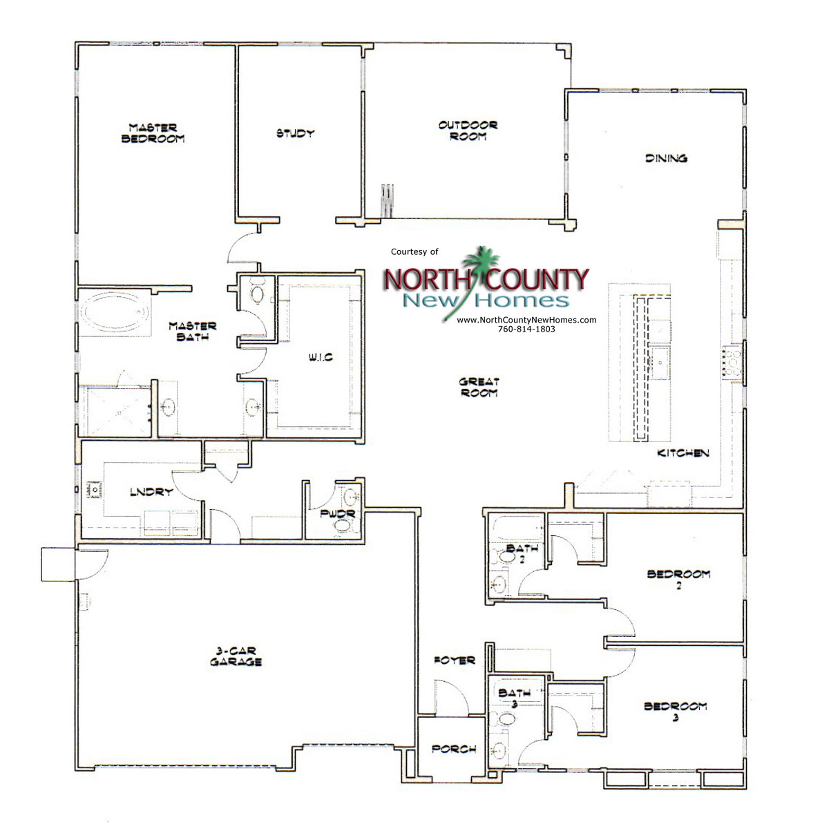 The Estates At Canyon Grove Floor Plans North County New