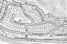 new single story homes in Fallbrook. Near Pala Mesa resort and Golf Course