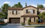 New homes in San Marcos, CA. Vientos at Rancho Tesoro. New single family homes for sale. New construction homes. Plan 2