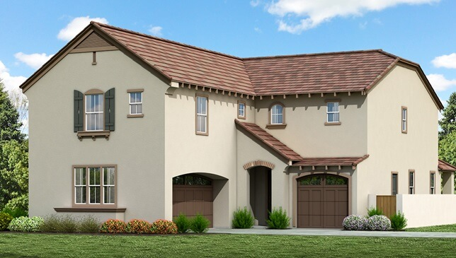 New homes in Oceanaside, CA . New construction homes. Single family. One and two story homes.