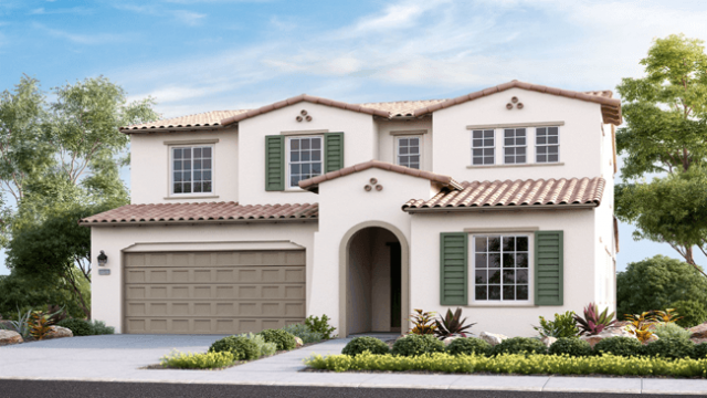 Montessa. New single family homes in San Marcos new homes and real estate