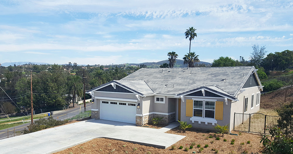 Hayden Ranch New Homes In Vista One And Two Story Homes