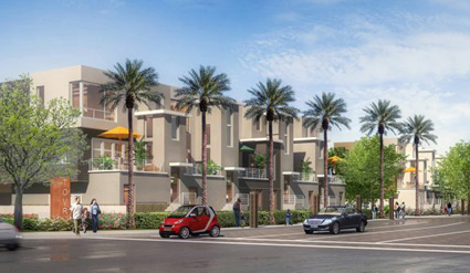 Anden, New homes - townhomes in San Marcos, CA. New construction homes for sale
