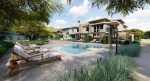 Avante Del Sur. New attached homes in San Diego. 55+ community