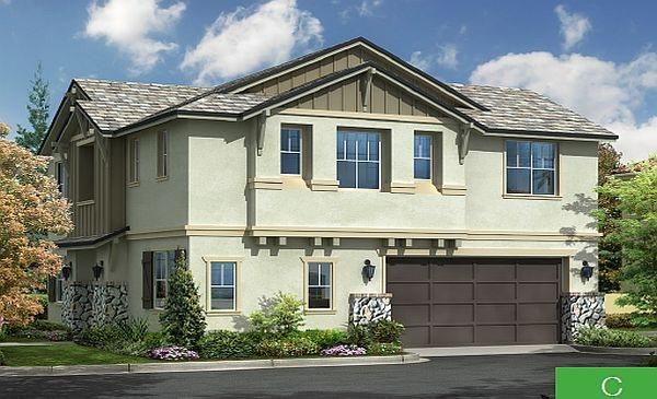 New Homes in San Elijo Hills at Belmont