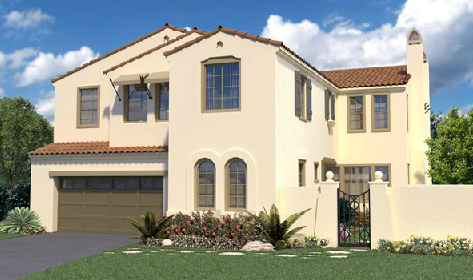Picture of Altaire, new homes for sale in san Elijo Hills and San Marcos, CA