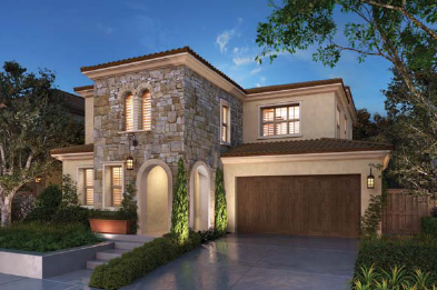Palo Verde at The Foothills in Carlsbad New Homes for sale in Carlsbad