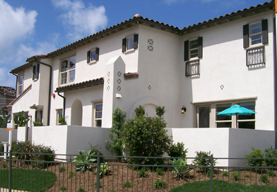 New Townhomes in Encinitas CABANAS AT CORAL COVE