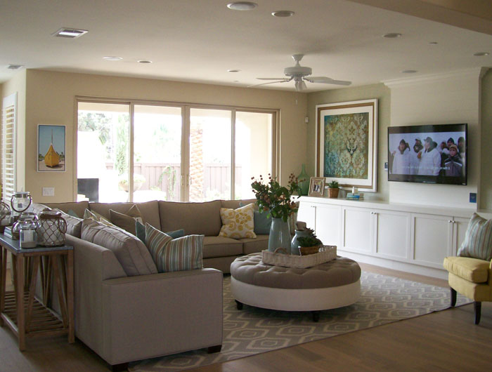 Picture of Fiore New Homes, New Construction Homes in Encinitas, CA