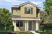 New Homes in Oceanside at Dixie Village exterior