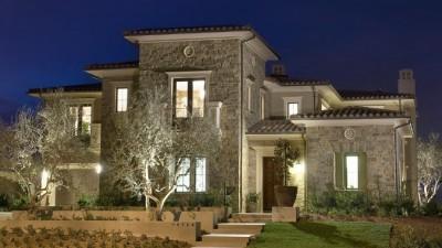 New Homes in Rancho Santa Fe at Estancia in Cielo