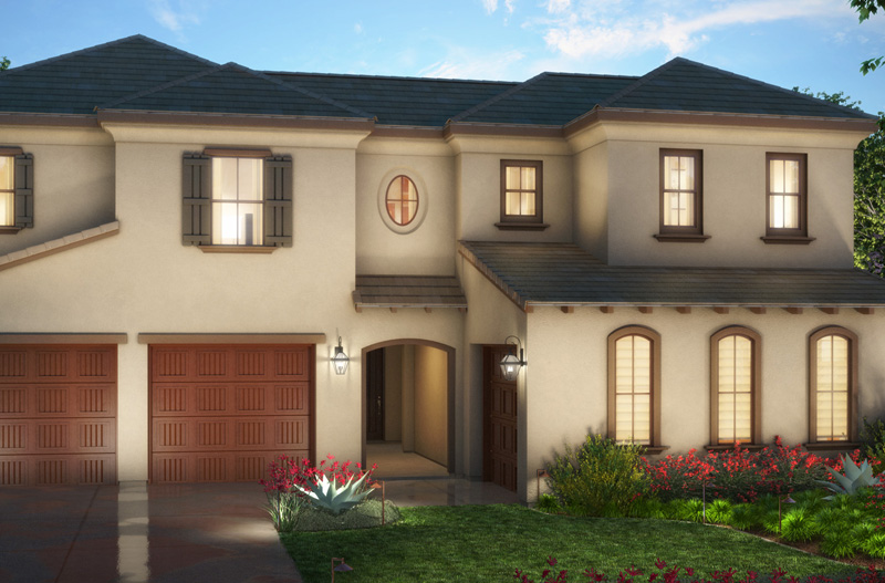 Carlsbad new homes at Insignia. Carlsbad hoes and real estate listings