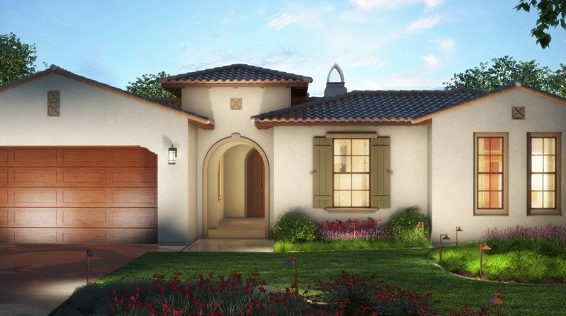 Ing Single Story Homes In San Go