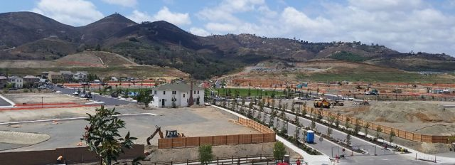zPicture of Harmony Grove Village - new homes for sale in North County San Diego