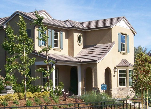 Harmony Grove Village new Homes at Andalucia