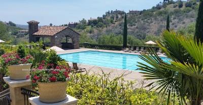 Cielo Community Center Pool