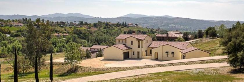 New Homes in Fallbrook at Malabar Ranch