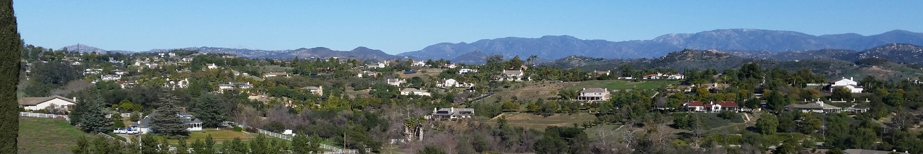 Hills of Fallbrook. Fallbrook New homes and real estate