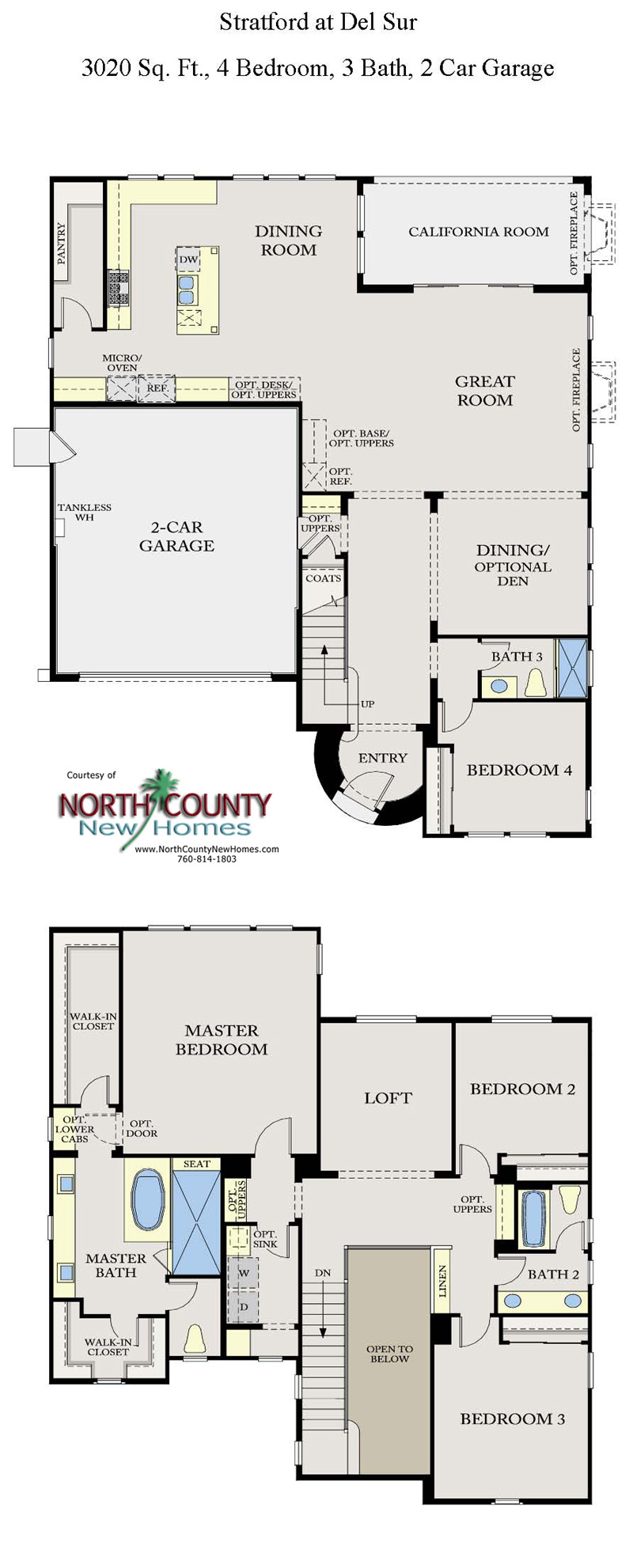 new homes floor plans stratford at sur floor plans new homes in san diego 20974