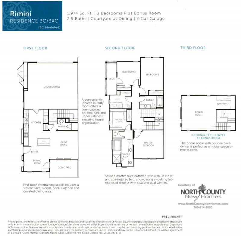 New Townhomes Floor Plans at Triton Square in San go on square building floor plan, square art, square house, square bathrooms, house plans, square home design, square construction, square cabin homes,