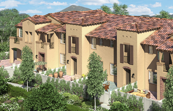 Agave. New toenhomes in Carlsbad. Carlsbad, CA new homes for sale.