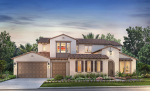 The Estates at Canyon Grove by Shea Homes. New homes in Escondido. Single family homes. 1 story and 2 story new construction.