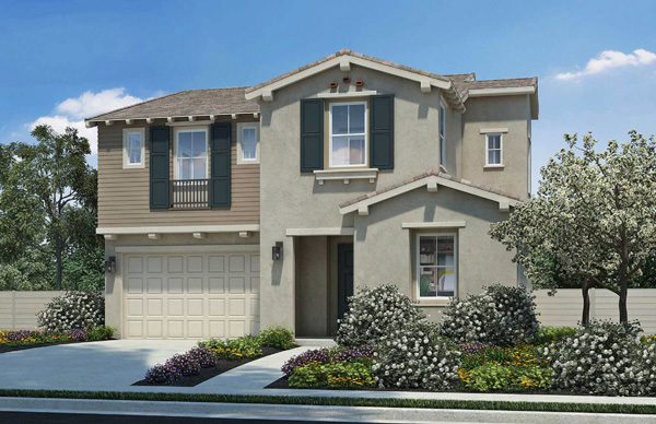 New homes in San Marcos, CA. Westerly at Rancho Tesoro. New single family homes for sale